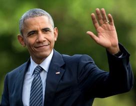 9 điều người ta sẽ nhớ về Tổng thống Mỹ Barack Obama