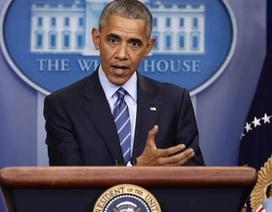 Tổng thống Obama: Đừng đánh giá thấp ông Trump