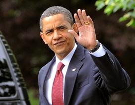 Ông Obama sắp trở lại chính trường?