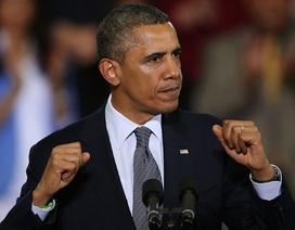 Ông Obama sắp trở lại chính trường
