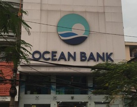 """OceanBank chính thức lên tiếng về 500 tỷ đồng tiết kiệm bị """"bốc hơi"""""""