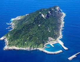 Đảo chỉ dành cho đàn ông của Nhật Bản được đề cử di sản UNESCO