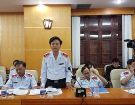 Ông Bùi Ngọc Lam được bổ nhiệm làm Phó Tổng Thanh tra Chính phủ