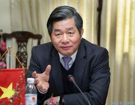 """Hai cựu Bộ trưởng lo lắng về """"chiếc áo chật"""" của thể chế kinh tế Việt Nam"""