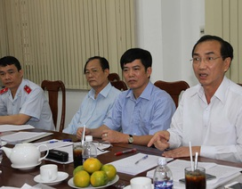 Chủ tịch tỉnh Bình Dương khắc phục sai phạm trong quản lý đất đai