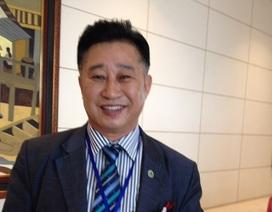 Hậu duệ vua Lý Thái Tổ ở Hàn Quốc ứng cử Đại sứ Du lịch Việt Nam