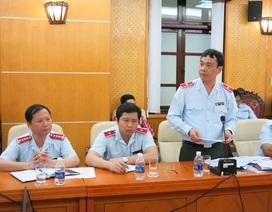 Bám sát việc xử lý sai phạm trên 3.400 tỷ đồng của Đà Nẵng