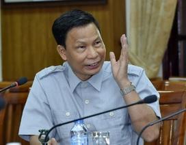 Quyền Vụ trưởng thuộc Thanh tra Chính phủ phải xin lỗi vì phát ngôn thiếu chuẩn mực