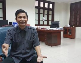 Quyền Vụ trưởng Nguyễn Minh Mẫn được phép họp báo vào sáng mai