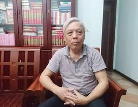 """""""Lẽ ra ông Nguyễn Xuân Anh nên từ chức trước và xin lỗi nhân dân"""""""