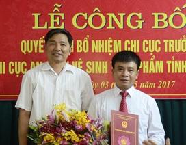 Tân Chi cục trưởng xin thôi chức vì sinh thêm 2 con sau li hôn