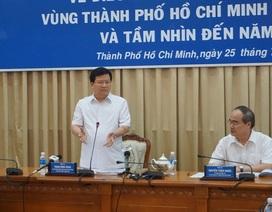 Phó Thủ tướng chỉ rõ một điểm yếu của TPHCM
