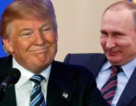 Ông Trump đi nước đôi, khẳng định gỡ trừng phạt Nga