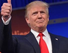 Ông Trump tổ chức gây quỹ tái tranh cử tổng thống năm 2020