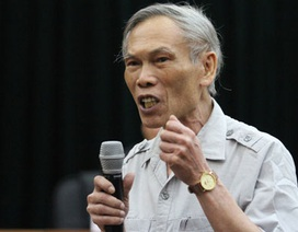 """Ông Trương Đình Tuyển: """"Chính sách giật cục, là doanh nghiệp tôi cũng tranh thủ!"""""""