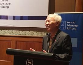 Ông Vũ Khoan dẫn châm ngôn Việt Nam để nói về liên kết khu vực ASEAN