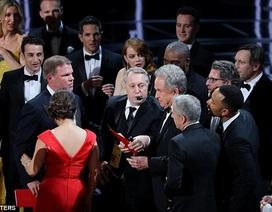 """Giới điện ảnh Việt bàn tán về cú trượt bất ngờ của """"La La Land"""" ở Oscar 2017"""