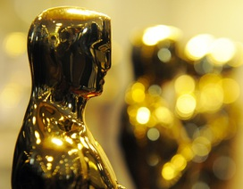 15 bí mật thú vị nhất của giải Oscar (Bài 1)