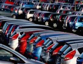 Thị trường ô tô Myanmar dẫn đầu khu vực Đông Nam Á