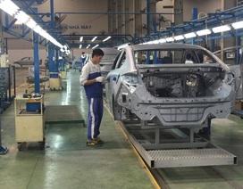 Buông ngành ôtô Việt là nuôi sống, tạo việc làm cho người Thái?