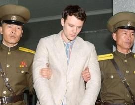 Triều Tiên lần đầu lên tiếng sau cái chết của sinh viên Mỹ
