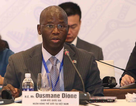 World Bank công bố chiến lược mới tại Việt Nam