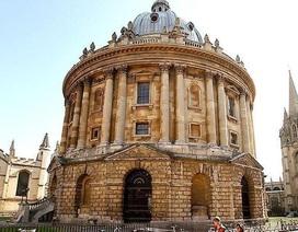 ĐH Oxford bác bỏ thông tin mở cơ sở ở Pháp