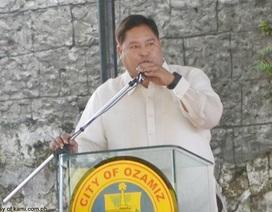 Cảnh sát Philippines bắn chết thị trưởng nghi dính líu ma túy
