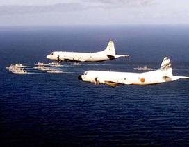 Nhật Bản muốn tặng máy bay tuần tra quân sự cho Malaysia