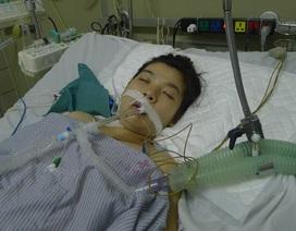 Thai phụ 29 tuần bị cúm A/H1 đã mãi mãi ra đi