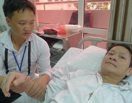 Người đàn ông dân tộc Mông nguy cơ liệt vĩnh viễn vì thiếu 70 triệu đồng