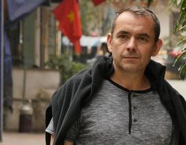 """Cựu Đại sứ Pháp làm phim về """"những nét duyên ngầm"""" của Hà Nội"""