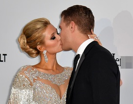 Paris Hilton mong sớm làm mẹ