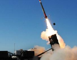 Nhật đặt hệ thống đánh chặn ngay dưới đường bay của tên lửa Triều Tiên