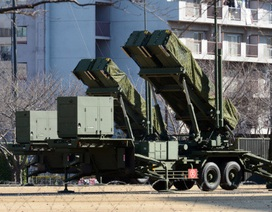 Nhật Bản diễn tập phòng thủ tên lửa tại căn cứ quân sự Mỹ