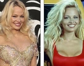 Pamela Anderson - 50 tuổi vẫn quyến rũ