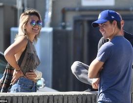 Con gái Michael Jackson có bạn trai mới sau 3 tháng chia tay