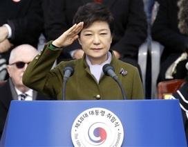 Tổng thống Hàn Quốc bị phế truất sẽ rời Nhà Xanh chiều nay