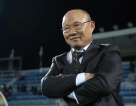 Bí mật mức lương VFF trả cho HLV Park Hang-seo