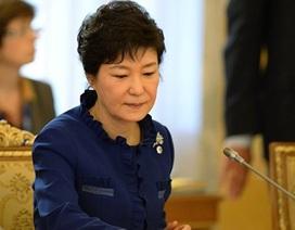 Cuộc đời thăng trầm của Tổng thống Hàn Quốc trước khi bị phế truất