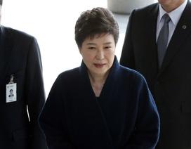Cựu Tổng thống Hàn Quốc đối mặt với 45 năm tù