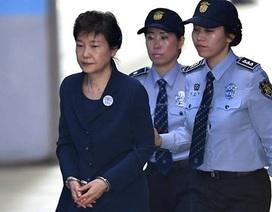 Cựu Tổng thống Hàn Quốc từ chối hầu tòa vì kiệt sức