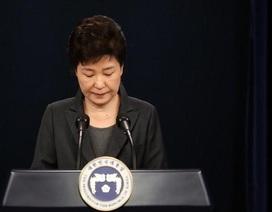 Giường sang trọng của cựu Tổng thống Hàn Quốc khiến Nhà Xanh khó xử