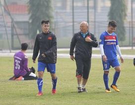 U23 Việt Nam dự giải châu Á: Nếu sợ thì hãy ở nhà!