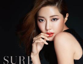 Bạn gái cũ của Se7en bất ngờ thông báo kết hôn và đang mang thai