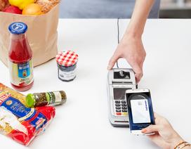 Dễ dàng bảo vệ ví tiền nhờ Samsung Pay