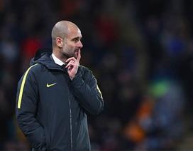Pep Guardiola gây sốc với ý định giải nghệ sớm