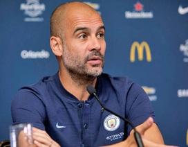 Pep Guardiola chi 200 triệu bảng để mua cầu thủ: Đại pháo đã lên nòng