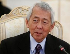 Philippines hy vọng hoàn tất COC vào giữa năm 2017