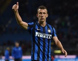 Inter ra điều kiện với MU ở vụ Ivan Perisic